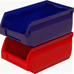 Ящики для инструментов - Пластиковый ящик Санремо 1,3л, 0