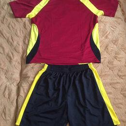 Форма - Новая футбольная форма, р. 48, 52, 54, 0