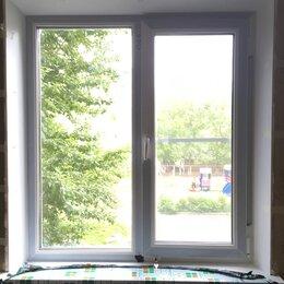 Окна - Установка пластиковых окон из ПВХ , 0