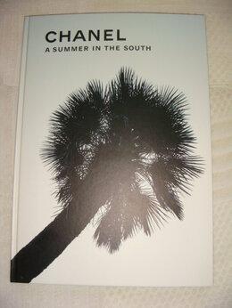 Литература на иностранных языках - Каталог Шанель Chanel мода 2010-2011 год., 0