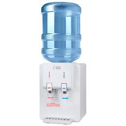 Кулеры для воды и питьевые фонтанчики - Кулер для воды Ecotronic M3-TN, 0