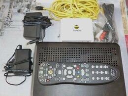 ТВ-приставки и медиаплееры - IP-TV приставка для цифрового интернет-телевидения, 0