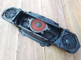 Автоэлектроника - Сабвуфер Harman Mercedes W221 C216 A2218208102, 0
