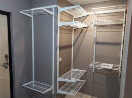 Шкафы, стенки, гарнитуры - Наполнение для шкафов купе, встроенный шкаф купе, 0