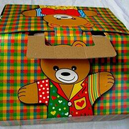 Сервизы и наборы - Детский набор посуды Leander (Чехия), 3 предмета., 0
