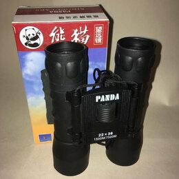 Бинокли и зрительные трубы - Бинокль карманный Panda 22x36, 0