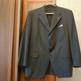 Пиджаки - Mужской пиджак.Canali Как новый Италия р.56-58, 0