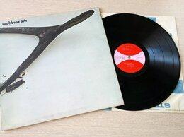 Виниловые пластинки - Wishbone Ash - Wishbone Ash 1970 UK LP - Пластинка, 0