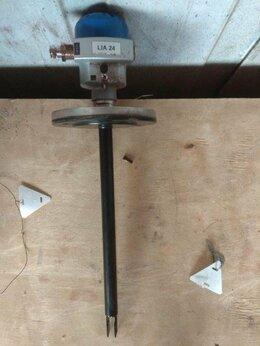 Лабораторное оборудование - Вибрационный сигнализатор уровня жидкостей…, 0