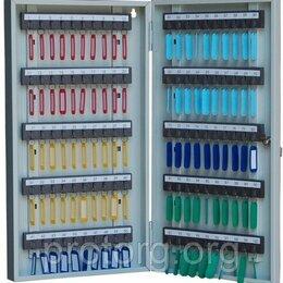 Мебель для учреждений - Шкаф для ключей КЛ-100 (Торговое оборудование), 0