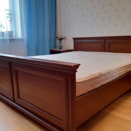 Кровати - Продам 2-сп. кровать, производство Беларусь, 0