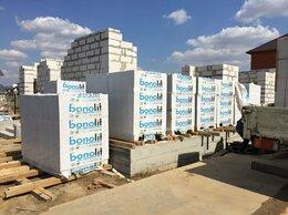 Строительные блоки - Газосиликатные блоки, 0