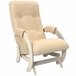 Кресла - Кресло-глайдер Мебель-Импэкс мод. 68, 0