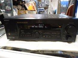 Усилители и ресиверы - Ресивер 5-1 Sony STR-DE875, 0
