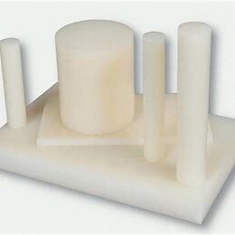 Изоляционные материалы - капролон, 0