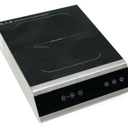 Промышленные плиты - Плита индукционная Kocateq ZLIC3500CR, 0