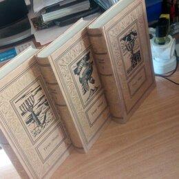 Художественная литература - БПНФ  Эберс Г 3тт.Египет., 0