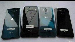 Мобильные телефоны - Новые LG G8, V40, V50, V60, 0