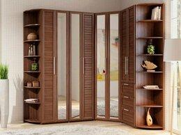 Шкафы, стенки, гарнитуры - Угловая прихожая ВАЛЕНСИЯ 5, 0
