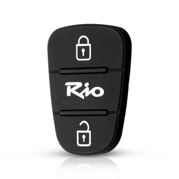 Брелоки и ключницы - Кнопка дистанционного ключа KIA Pio., 0