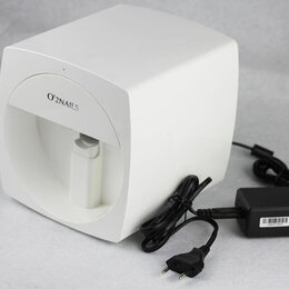 3D-принтеры - Принтер для ногтей, 0