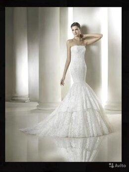 Платья - Свадебное платье Испания фасон « Рыбка», 0