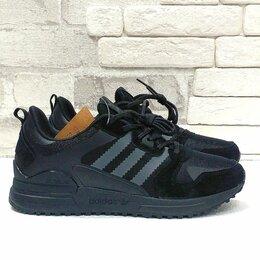 Кроссовки и кеды - Кроссовки Adidas A-2145 сетка 41-45 р-р, 0