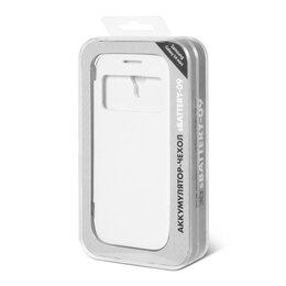 Универсальные внешние аккумуляторы - Новый DF SBattery-09 для Samsung Galaxy S4 mini, 0