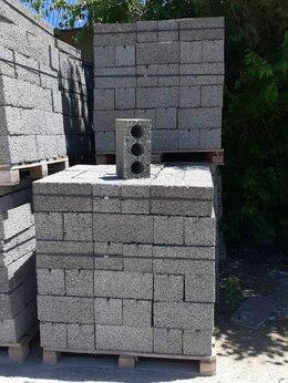 Строительные блоки - Керамзитоблоки, Блоки/Полублоки строительные…, 0