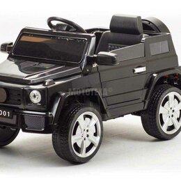 Электромобили - Детский электромобиль MotoLand (Мотолэнд) C005 (2021), 0