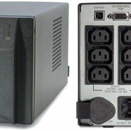 Источники бесперебойного питания, сетевые фильтры - UPS APS 750, 0