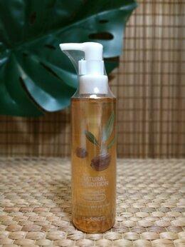 Очищение и снятие макияжа - Гидрофильное масло для глубокого очищения The…, 0