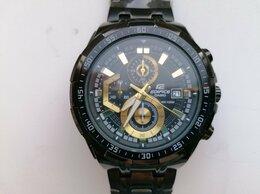 Наручные часы - Casio Edifice EFR-539 (Япония), 0