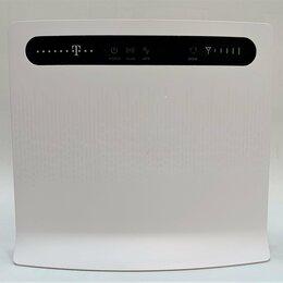 Оборудование Wi-Fi и Bluetooth - 3G/4G WIFI Роутер Huawei B593u-12 MIMO все SIM-карты, 0