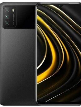 Мобильные телефоны - Смартфон Xiaomi POCO M3 4/64Gb , 0