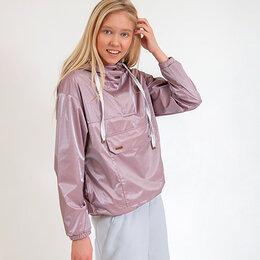 Куртки - Ветровка женская. Цвет пудровый. Stillini™, 0