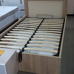 Кровати - Кровать с подъемным механизмом, 0