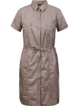 Платья - Платье ICEPEAK ss Laura beige ж., 0