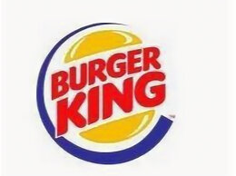 Официант - Официант Бургер Кинг, 0