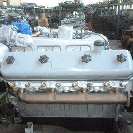 Двигатель и топливная система  - ДВИГАТЕЛЬ ЯМЗ 236, 0