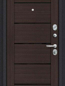 Входные двери - Дверь ПОРТА S4, 0