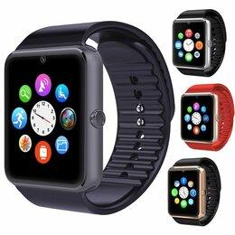 Умные часы и браслеты - Умные часы Smart Watch GT08, 0