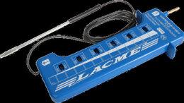 Стабилизаторы напряжения - Контроллер напряжения электропастуха 10 Kv (Lacme), 0