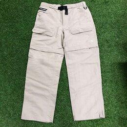 Брюки - North Face брюки джоггеры штаны шорты. Оригинал, 0