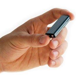 Диктофоны - Мини диктофон Ambertek VR408 [35 часов] купить самый маленький диктофон , 0