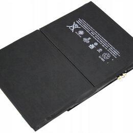 Запчасти и аксессуары для планшетов - Оригинальные аккумуляторы для Apple iPad, 0