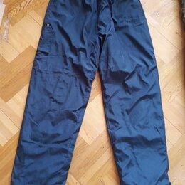 Брюки - Зимние утепленные брюки размер 50-52, 0
