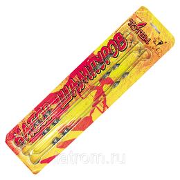 Шампуры - Totem шампуры набор 60*1см блистер, 0