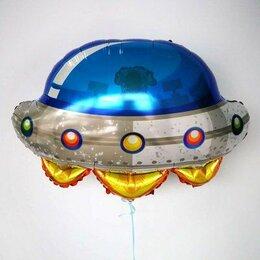 Модели - Летающая тарелка, 0