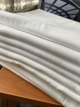 Постельное белье - Простыни белые, 0